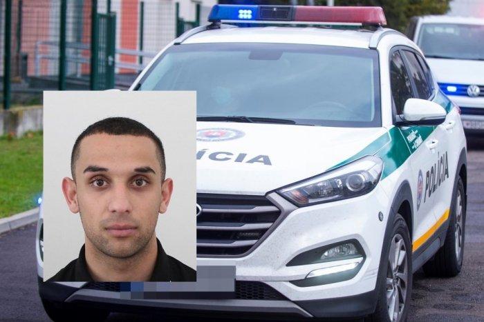 Ilustračný obrázok k článku Policajti hľadajú Zvolenčana, na ktorého je vydaný zatykač: Neviete o ňom niečo?