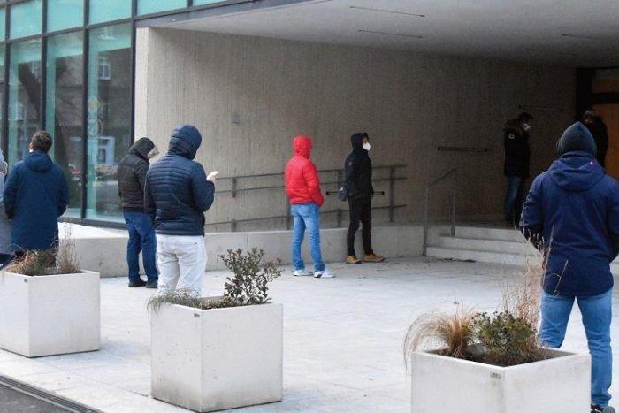 Ilustračný obrázok k článku Odberové miesto pribudlo v ďalšej mestskej časti. Kde a kedy budú testovať?