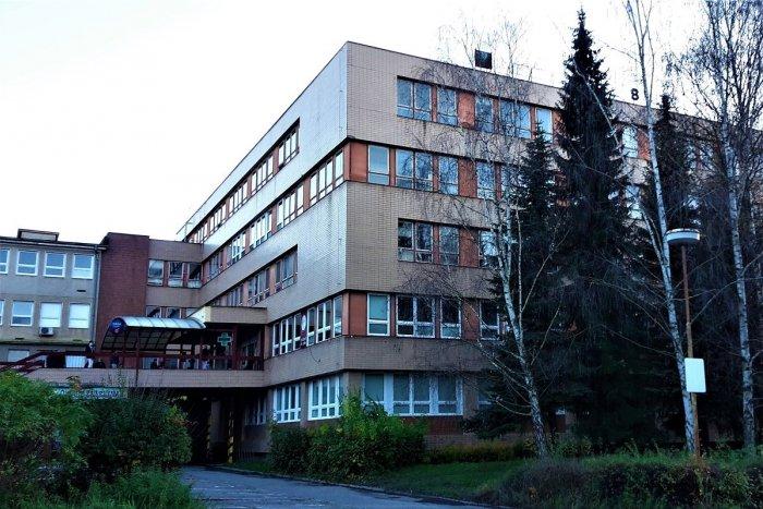 Ilustračný obrázok k článku Na svete je nové hodnotenie: Považskobystrická nemocnica si pohoršila