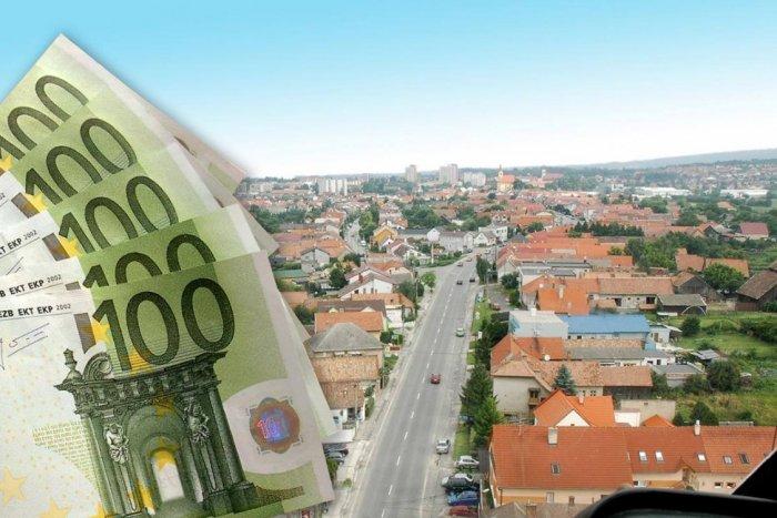 Ilustračný obrázok k článku Rozpočet na ďalší rok je schválený! Ide o takmer 15 miliónov eur. Na čo všetko pôjdu?