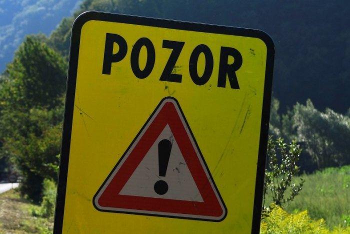 Ilustračný obrázok k článku Horský priechod Čertovica uzavreli pre všetky vozidlá: Polícia oznámila dôvod