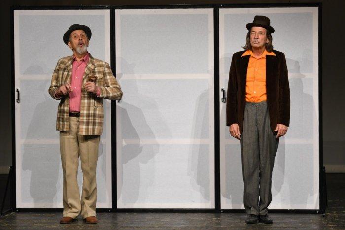 Ilustračný obrázok k článku Nechcú stratiť kontakt s divákmi: Divadlo v Prešove sa chystá na premiéru