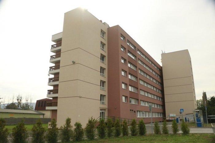 Ilustračný obrázok k článku Nemocnica v Humennom patrí medzi 10 najlepších na Slovensku