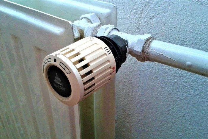 Ilustračný obrázok k článku Skontrolujte si radiátory. V Humennom začína vykurovacia sezóna
