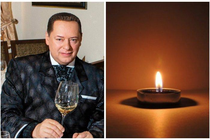 Ilustračný obrázok k článku Ďalšia smutná správa: Zomrel obľúbený moderátor Peter Justin Topoľský († 69)
