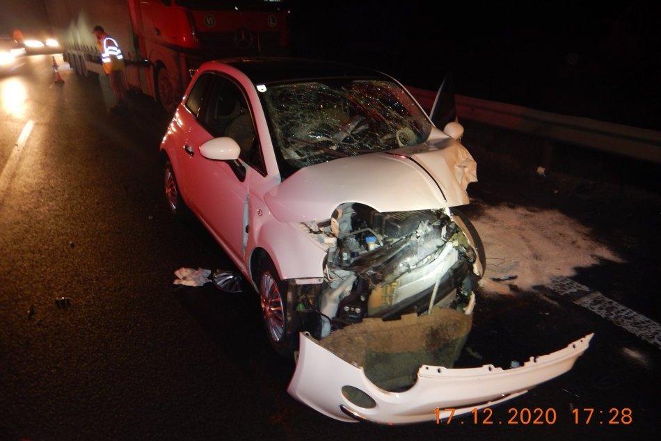 Ilustračný obrázok k článku Čo sa to dialo vo Zvolene? Pri 2 nehodách na križovatkách sa zranili 2 ženy, FOTO