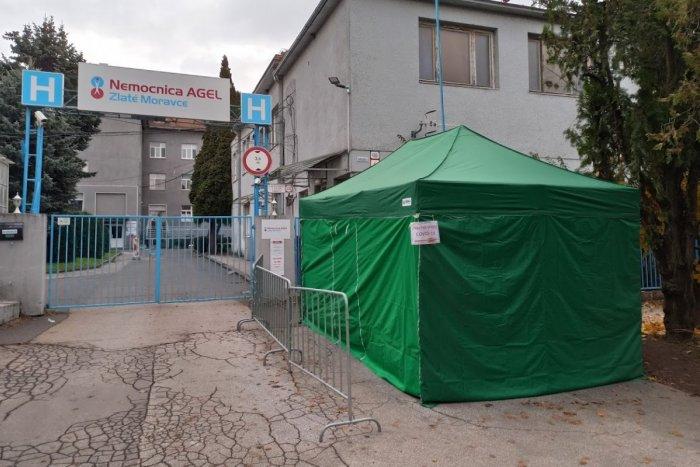 Ilustračný obrázok k článku Nemocnica vypočula prosby verejnosti: Rozšírila prevádzku mobilného odberového miesta