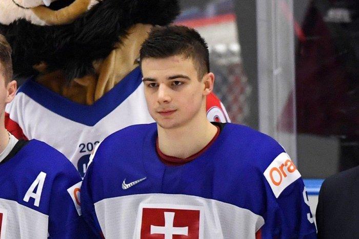 Ilustračný obrázok k článku Začínajú hokejové MS: Považskobystričan Marko Stacha si chce turnaj užiť