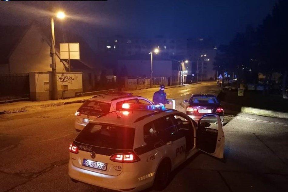 Ilustračný obrázok k článku Kuriózna výhovorka mladého vodiča: TAKTO pred policajtmi vysvetľoval, prečo nafúkal