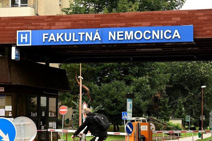 Ilustračný obrázok k článku Vo Fakultnej nemocnici Trenčín majú nových prednostov: ZOZNAM menovaných ľudí