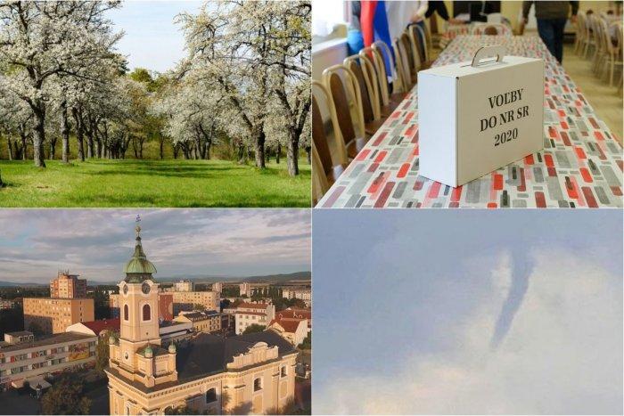 Ilustračný obrázok k článku Aj takýto bol rok 2020 v Topoľčanoch: TOP články, ktoré vás zaujali najviac