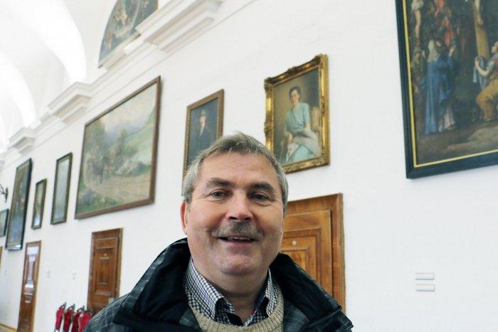 Ilustračný obrázok k článku Bojnické múzeum bude mať nového šéfa: Autor obľúbeného festivalu duchov končí