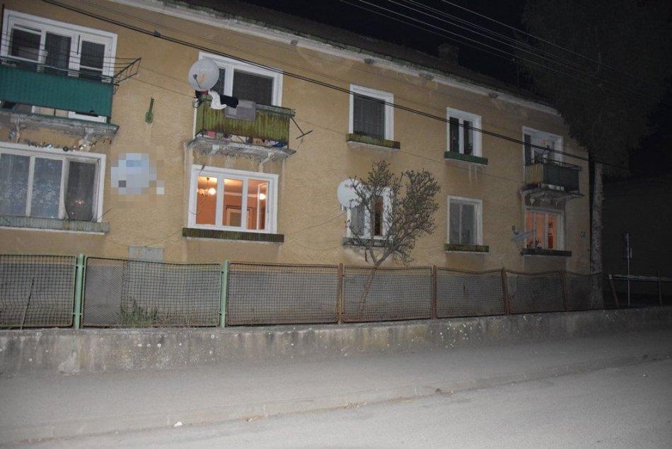 Ilustračný obrázok k článku Polícia objasnila vraždu v Tornali: Obvineniu už čelia 2 muži