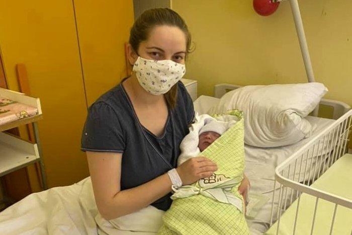 Ilustračný obrázok k článku Prvé bábätko v Bratislave sa narodilo takmer tri hodiny po polnoci. Chlapček dostal krásne meno