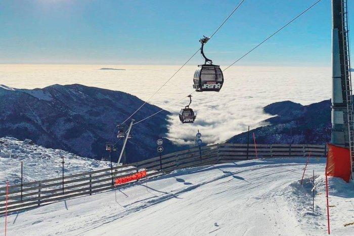 Ilustračný obrázok k článku Stane sa zo Slovenska lyžiarska veľmoc? Jasná chce byť náhradou za rakúske stredisko!