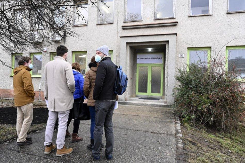 Ilustračný obrázok k článku Bojnická nemocnica s dobrými správami: Pomaly sa vracia do režimu pred pandémiou