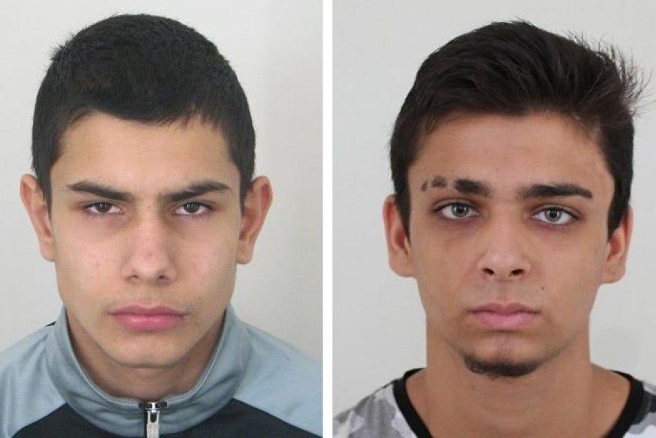 Ilustračný obrázok k článku Polícia žiada o pomoc: Z reedukačného centra v Tornali ušla dvojica mladíkov, FOTO