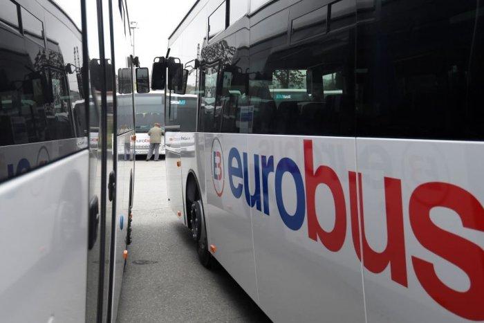 Ilustračný obrázok k článku Kraj zavádza nové expresné spoje. Ktoré mestá prepoja moderné autobusy?