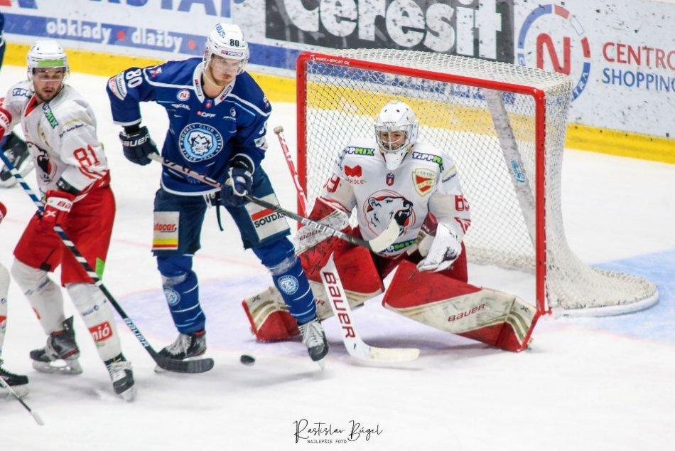 Ilustračný obrázok k článku Hokejisti Nitry si pripísali ďalšie body: Uspeli aj na ľade v Miškovci