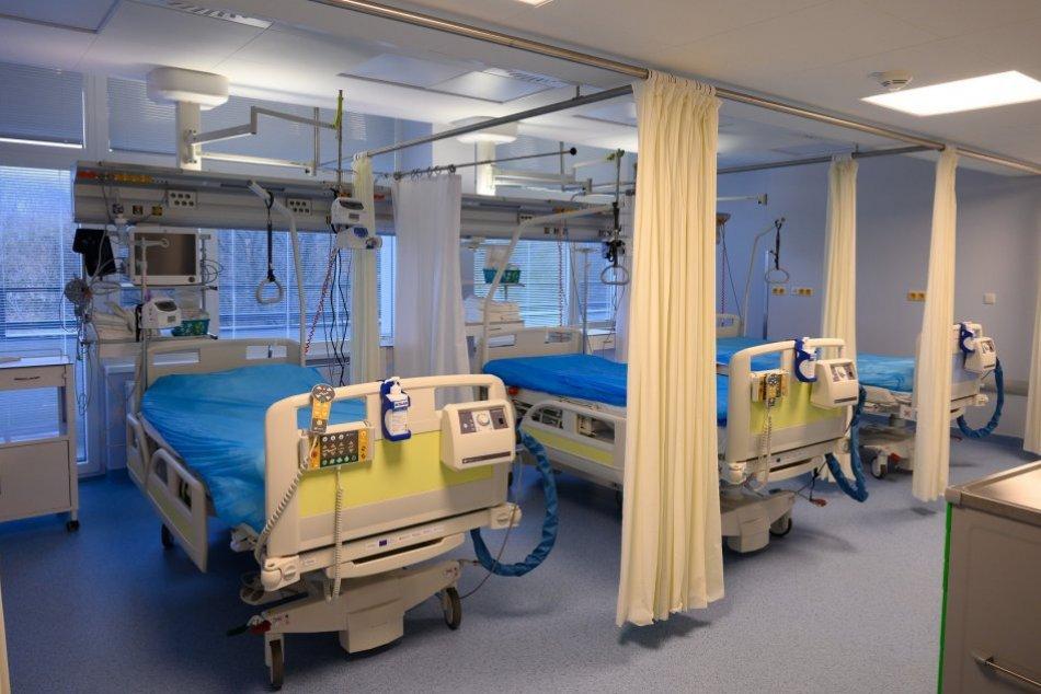 Ilustračný obrázok k článku Nová nemocnica v Žiline? Ministerstvo už má na stole projekt