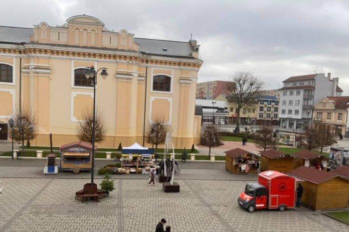 Ilustračný obrázok k článku December v Topoľčanoch bol veľmi teplý: Zaznamenali tam najvyššiu priemernú teplotu
