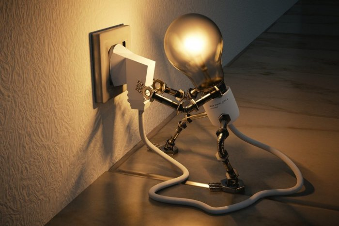 Ilustračný obrázok k článku Viaceré domácnosti budú bez prúdu: Trnovec upozorňuje na odstávky elektriny