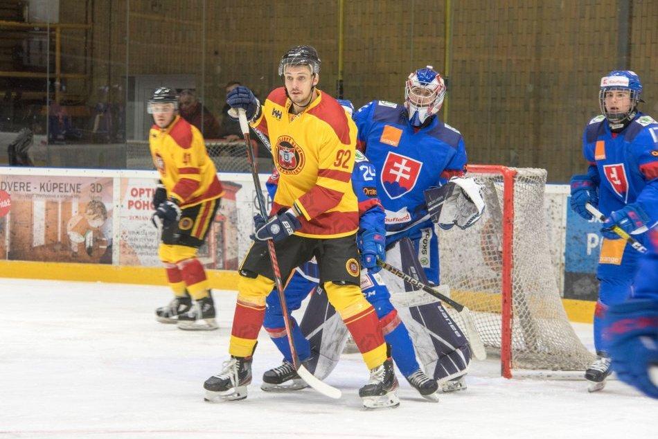Ilustračný obrázok k článku Ďalšie víťazstvo Topoľčian: Hokejisti porazili reprezentáciu do 18 rokov, FOTO