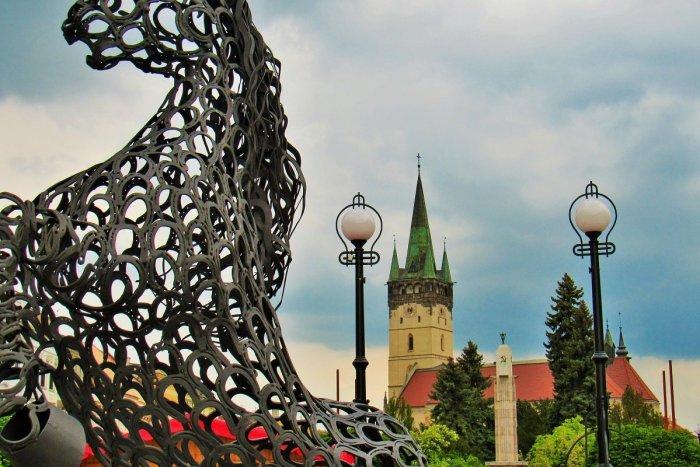 Ilustračný obrázok k článku Internetom sa šíri trápny HOAX z Prešova: Na to už nemá slov ani polícia!