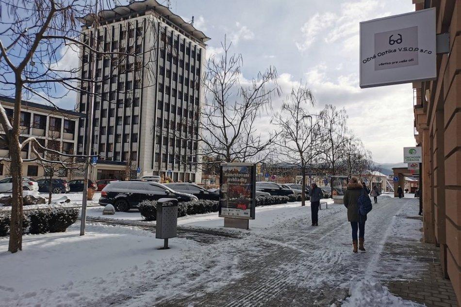 Ilustračný obrázok k článku V Žiarskom okrese bude cez víkend viac ako 30 odberných miest: Testujú aj obce