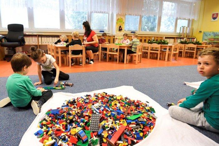 Ilustračný obrázok k článku Mesto uvažuje o zriadení novej škôlky: Vzniknúť by mohla v TEJTO mestskej časti
