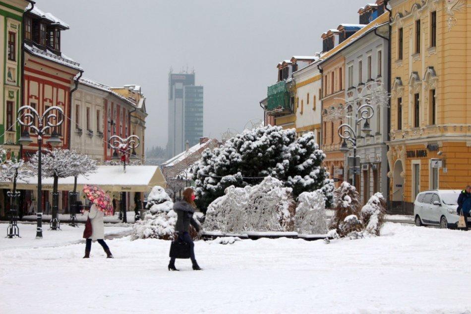 Ilustračný obrázok k článku Je rozhodnuté, Bystrica v užšom výbere nie je: Titul EHMK 2026 nezískame