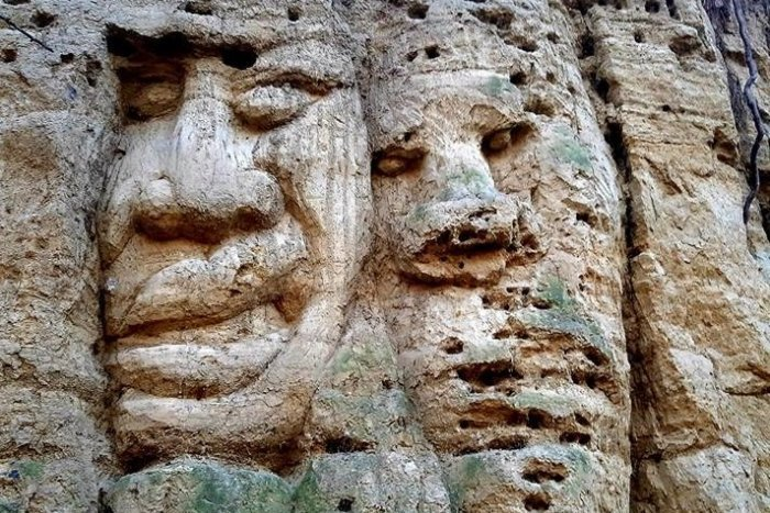 Ilustračný obrázok k článku TIPY na výlet v okrese Pezinok: Objavte TAJOMNÉ kamenné tváre a krásne výhľady