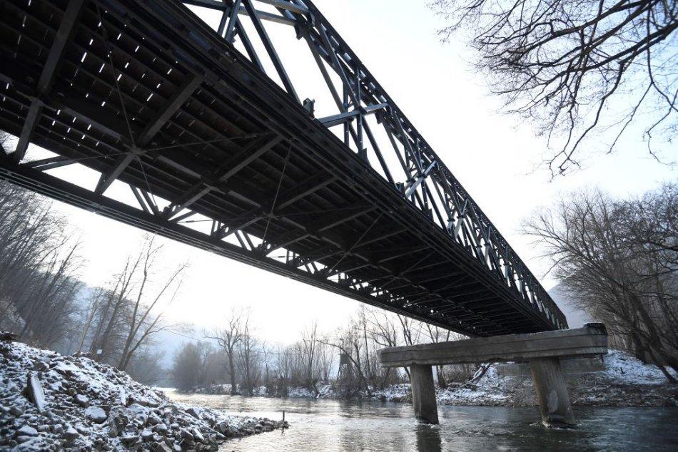 Ilustračný obrázok k článku Most z roku 1964 musia kompletne zrekonštruovať: Čaká nás obchádzková trasa