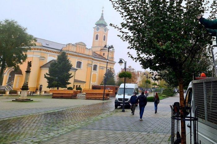 Ilustračný obrázok k článku Mesto v roku 2020 prišlo o ďalších obyvateľov: Koľko nás vlastne žije v Topoľčanoch?