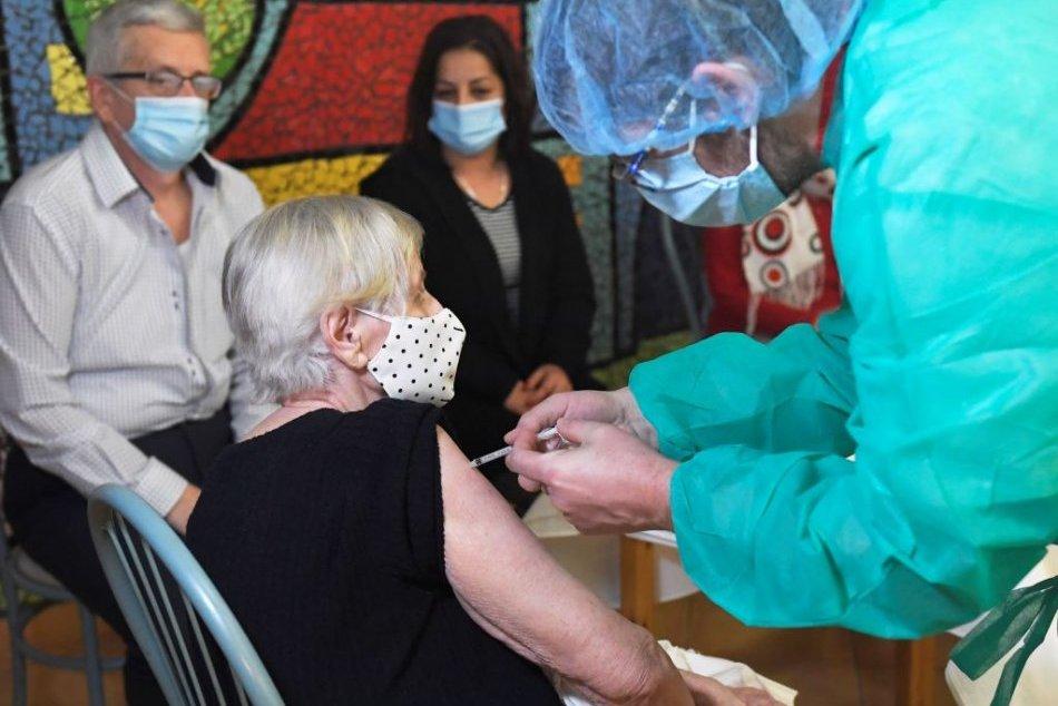 Ilustračný obrázok k článku Očkovanie v Žilinskom kraji: Župa pripravuje vakcinačné centrá, kde vzniknú?