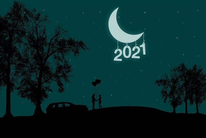 Ilustračný obrázok k článku Numerologička o roku 2021: Vytriezvieme z ilúzií, pravda urobí poriadky s klamármi
