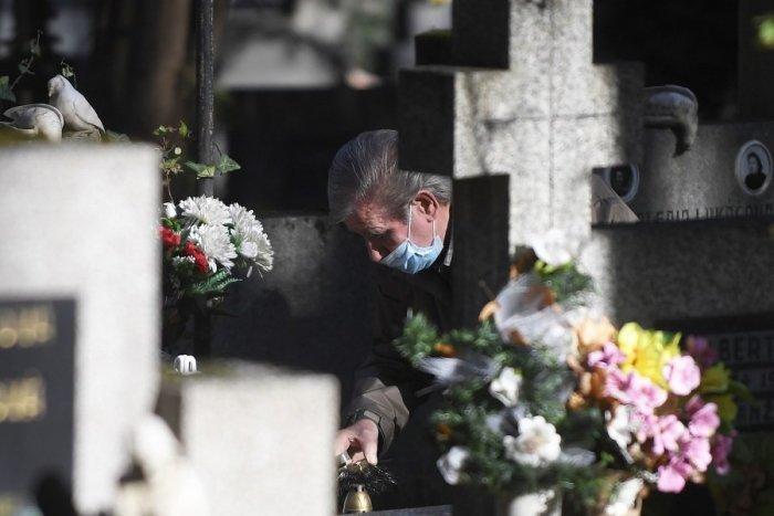 Ilustračný obrázok k článku Črtá sa nová podoba Vrbického cintorína: Rozšíriť sa má o kolumbárium