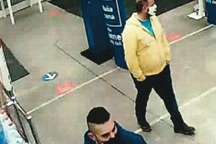 Ilustračný obrázok k článku Žiarski policajti riešia krádež: Poznáte mužov na FOTKÁCH?