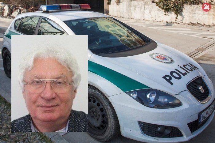 Ilustračný obrázok k článku Polícia rozbehla pátranie: Žilinčan má putovať za mreže
