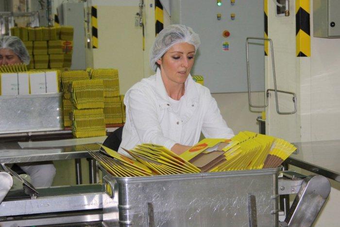 Ilustračný obrázok k článku Závod v Prievidzi sa rozrástol: Vznikli desiatky nových pracovných miest