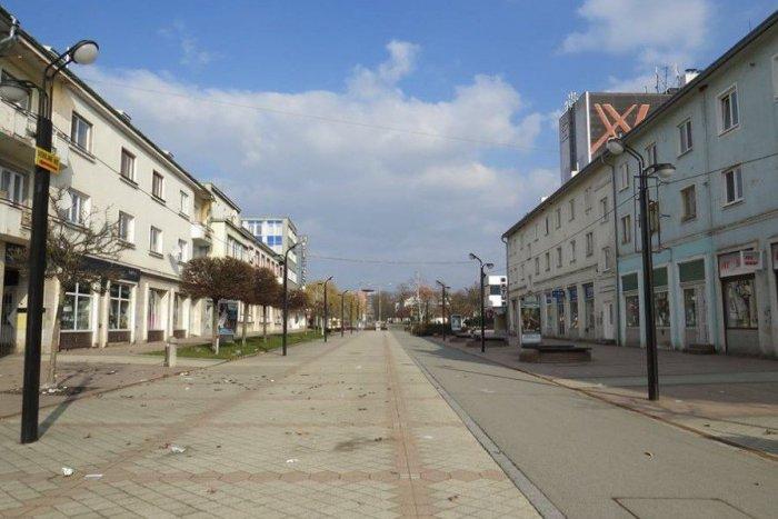 Ilustračný obrázok k článku Michalovské námestie ožije: Otvoriť by sa mali nielen obchody