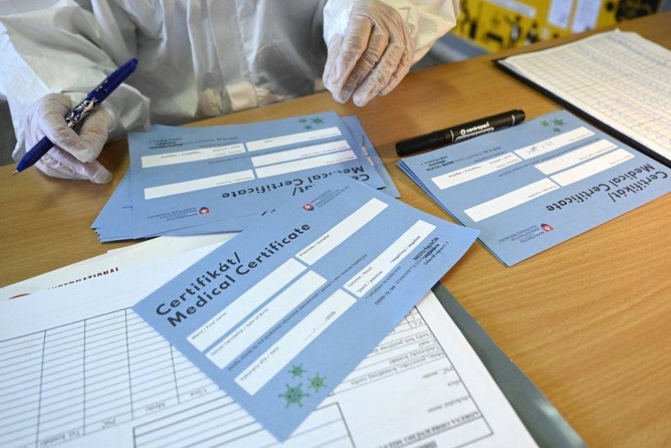 Ilustračný obrázok k článku Výsledky víkendového testovania v Nitrianskom kraji: TOTO mesto dopadlo najhoršie