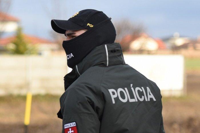 Ilustračný obrázok k článku Polícia opäť baví východniarčinou! Na nezodpovedných vodičov to skúša nárečím