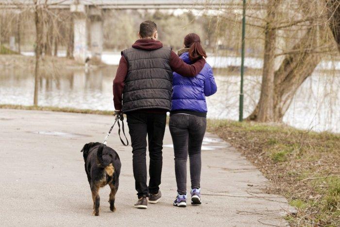 Ilustračný obrázok k článku Vyrazte na prechádzku! Čím viac krokov denne urobíte, tým viac si predĺžite život