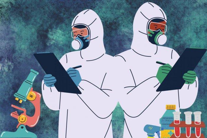 Ilustračný obrázok k článku Na svete je NOVINKA: Testy na koronavírus pomocou análnych tampónov! Čo na to premiér?