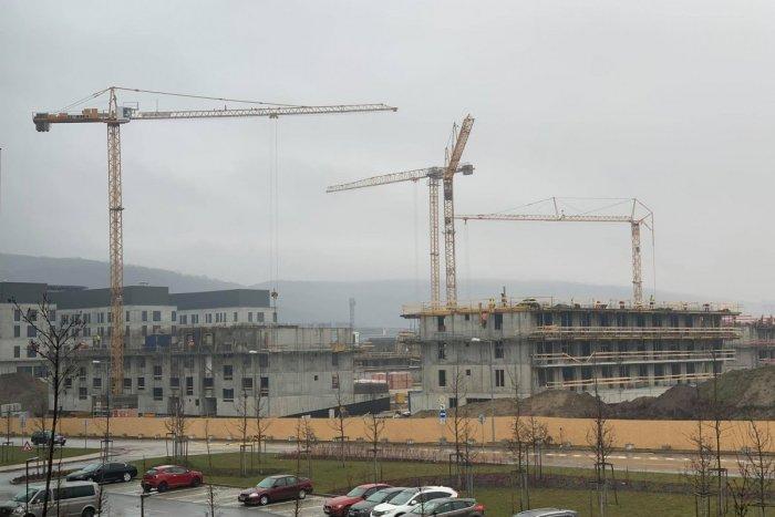Ilustračný obrázok k článku Ceny bratislavských bytov stále rastú. O aké je najväčší záujem?