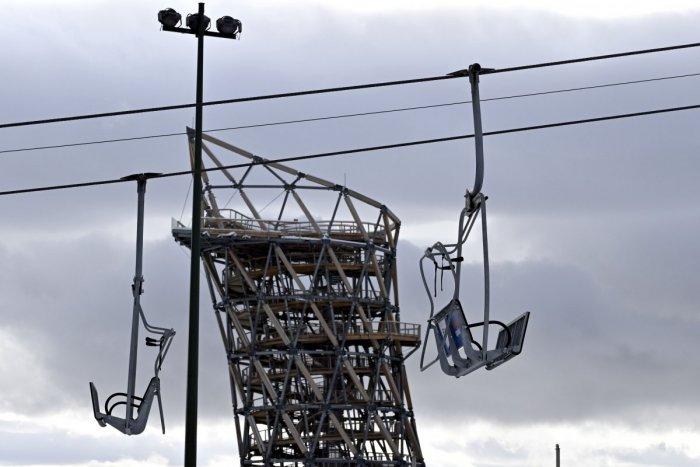 Ilustračný obrázok k článku Padla definitívna: Kolaudácia vyhliadkovej veže na Štrbskom Plese je právoplatná