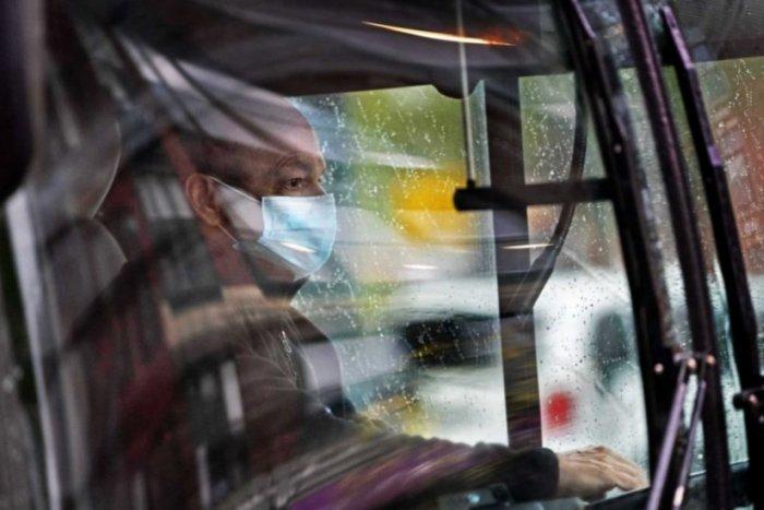 Ilustračný obrázok k článku SAD Žilina otestovala 288 zamestnancov: Dvaja vodiči boli pozitívni