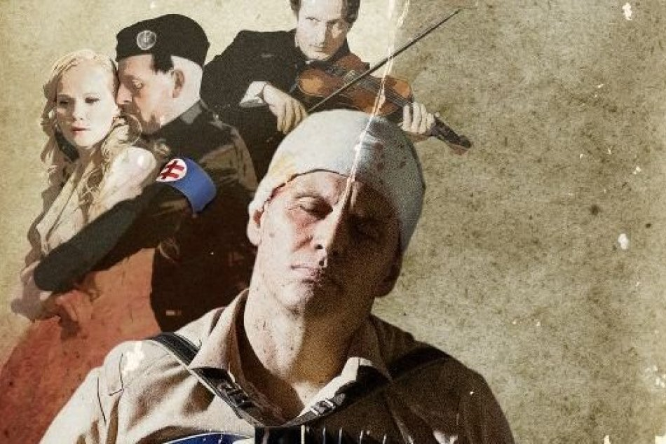Ilustračný obrázok k článku Film inšpirovaný bystrickým partizánom zabodoval: V Amerike zožal trojnásobný úspech