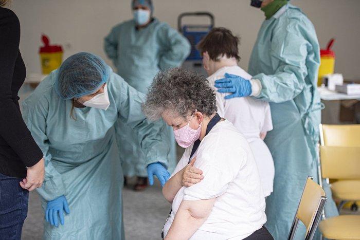 Ilustračný obrázok k článku Nitriansky kraj pripravuje zaujímavý projekt: Má pomôcť znížiť dosahy pandémie